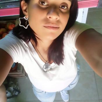 Niñera Bosques: Marcia