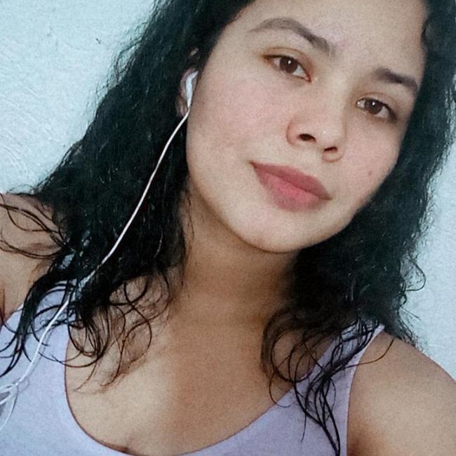 Niñera en Veracruz: Yaritza