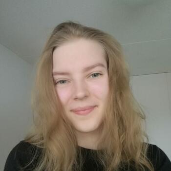 Lastenhoitaja Lahti: Riina