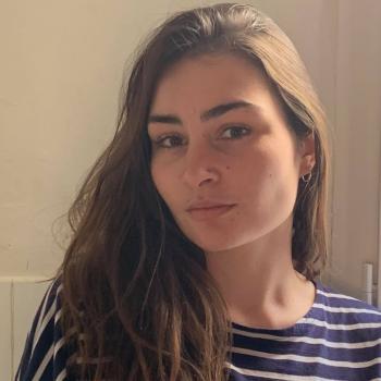 Baby-sitter Montpellier: Alexine