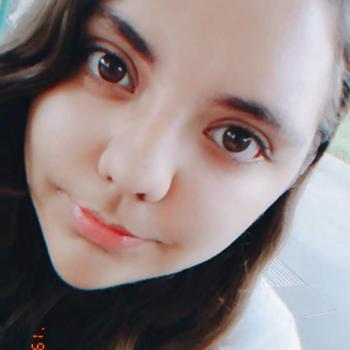 Niñera Ecatepec: Sarai