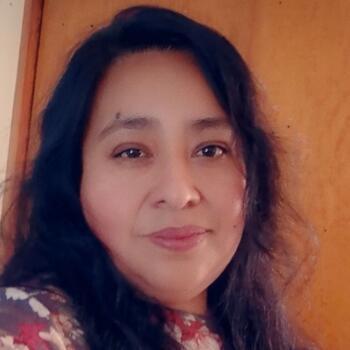 Niñera Ciudad de México: Elizabeth