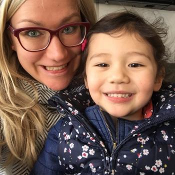 Baby-sitter Wavre: Victoria