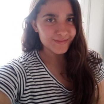 Niñera Badalona: Gisela