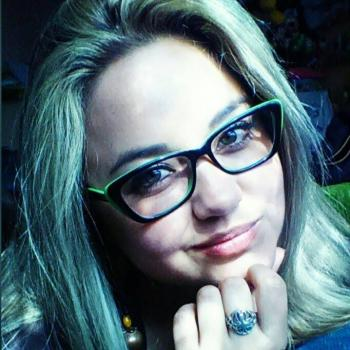 Niñera Mosquera: Wendy Johanna