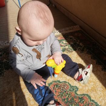 Lavoro per babysitter a Castel San Pietro Terme: lavoro per babysitter Mihaela