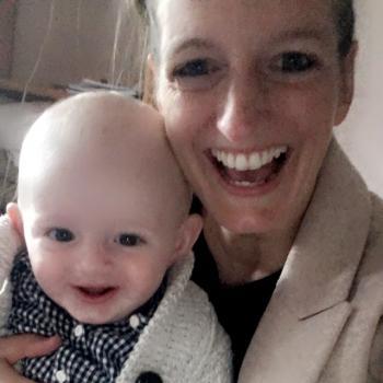 Childminder in Cork: Jessica
