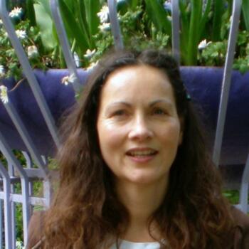 Oppas Reeuwijk: Brenda Lim