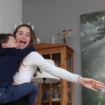 Babysitter Brussel (Evere): Marie