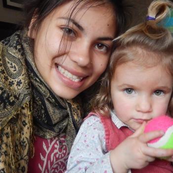 Baby-sitter Merelbeke: Priya