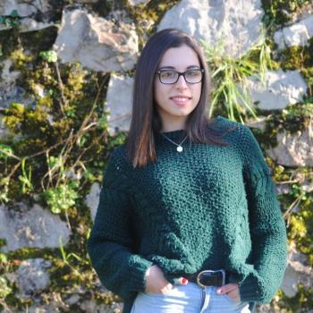 Babysitter Gijón: Aroa