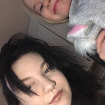 Babysitter Pori: Sanni
