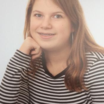 Oppas Tilburg: Anouk