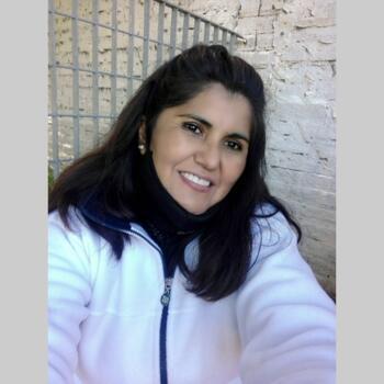 Niñera en Lomas de Zamora: Patricia