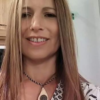 Niñera Buenos Aires: Rita