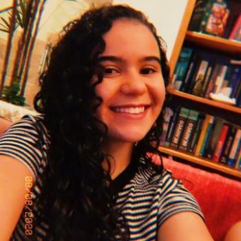 Babás em Londrina: Izabel