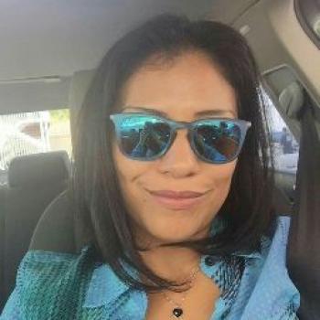 Niñera Ecatepec: Santy