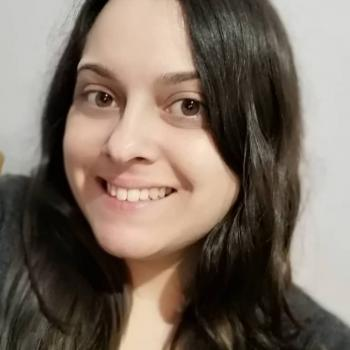 Niñera en Montevideo: Gabriela