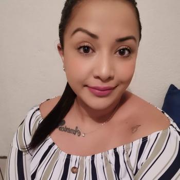 Niñera en Alajuelita: Raquel