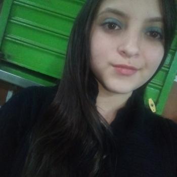 Niñera en Rionegro: Mariana
