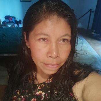 Babysitter in Cuautla: Josefina