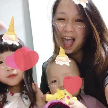新加坡的保母职缺: Jesmine