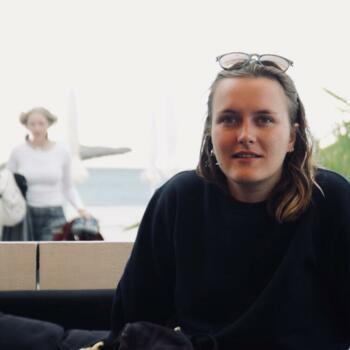 Oppas Utrecht: Irene van Diermen
