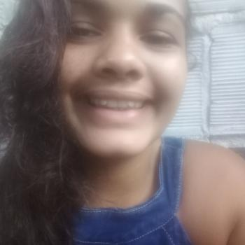 Babá João Pessoa: Naty