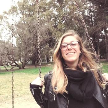 Babysitter in Stockholm: Luciana