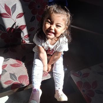 Babysitter in Las Toscas: Tatii