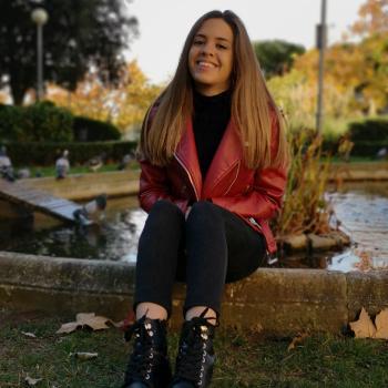 Babysitter Cornellà de Llobregat: Eva