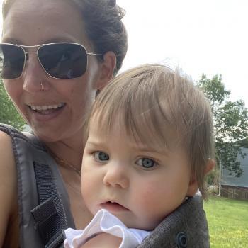 Babysitter Pasadena (Maryland): Patricia