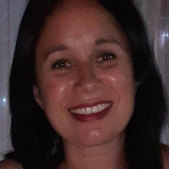Babysitter in Montevideo: Valeria
