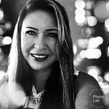 Niñera Floridablanca: Patty