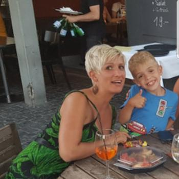 Baby-sitting Brügg (Bern): job de garde d'enfants Jenny