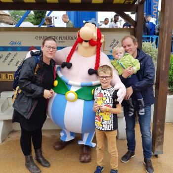 Assistante maternelle Tourcoing: Julie