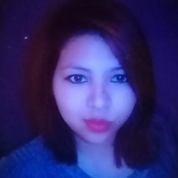 Niñera Moreno: Karen