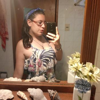 Niñera Montevideo: Loly