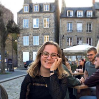 Baby-sitter Vildé-Guingalan: Lilou