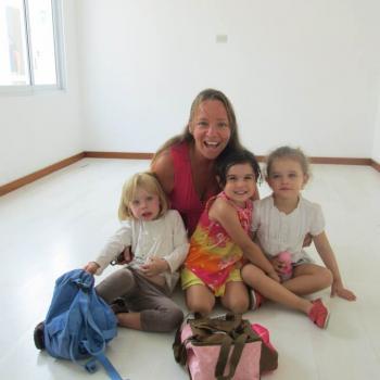 Babysitter Santander: Mily