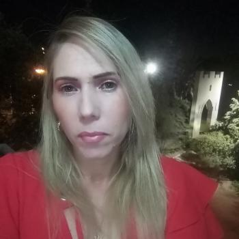 Niñera en Santiago de Chile: Katerine