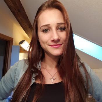Babysitter Wädenswil: Tatjana
