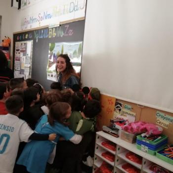Babysitter in Albacete: Rebeca