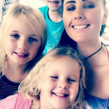 Babysitter Brisbane: Sarah