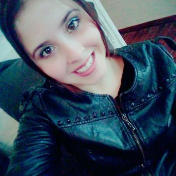 Niñera Tigre: Paula Maite