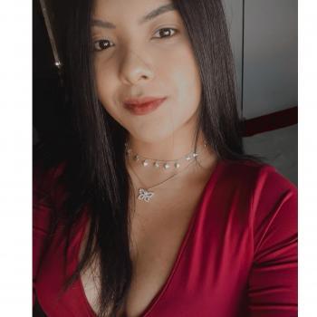 Babysitter Vitória da Conquista: Paloma