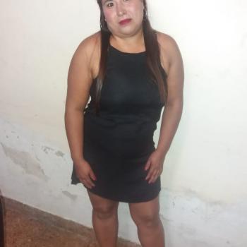 Niñera Lomas de Zamora: Griselda
