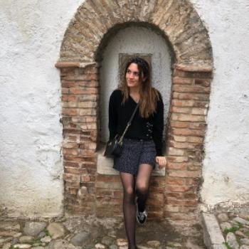 Niñera Alcalá de Henares: Nuria
