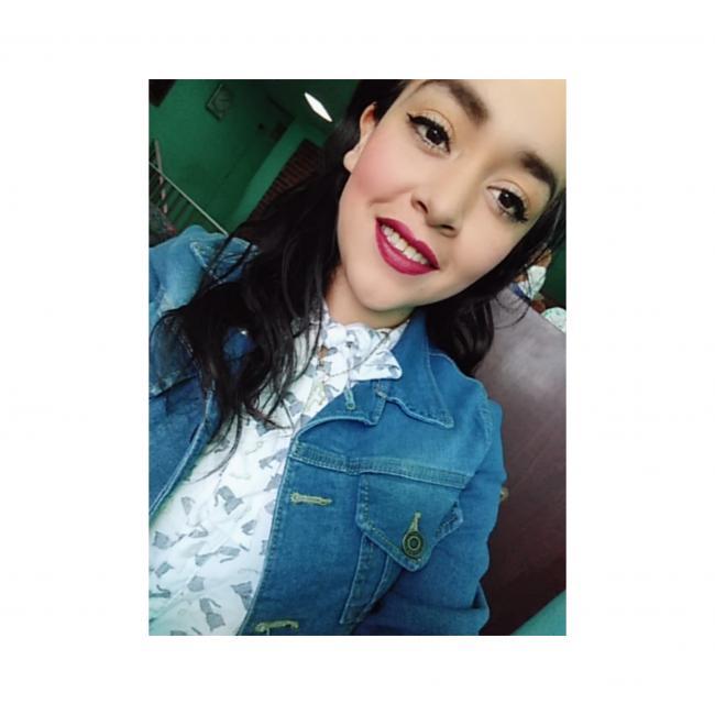 Niñera en San Juan Acatzingo: Jessica