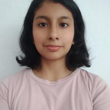 Niñera en Trujillo: Laura
